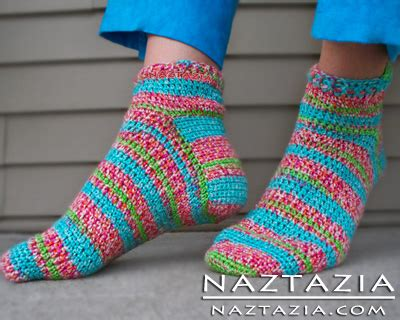 crochet pattern socks beginners easy crochet beginner and ripple socks and boot cuffs by