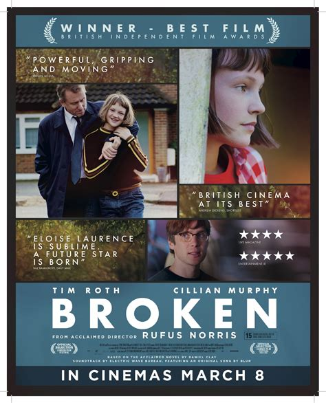 broken movie 2012 broken poster heyuguys