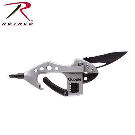 guppie knife columbia river knife tool guppie multi tool