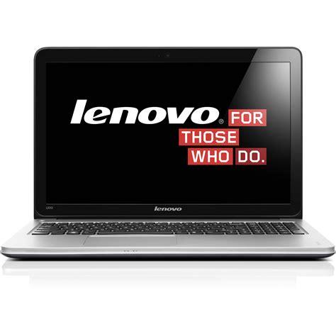 Laptop Lenovo U510 lenovo ideapad u510 15 6 quot i5 3337u ultrabook 59359624 b h
