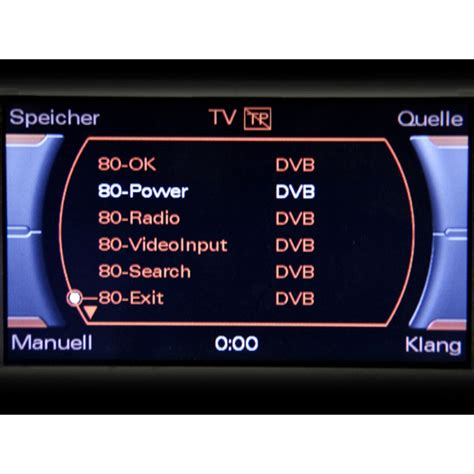 Audi A6 Mmi Radio Plus by Kufatec Multimedia Adapter Audi Mmi 3g Quot Plus Quot Av Input