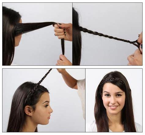 braid headband hairstyles tutorial the best 25 useful hair tutorials ever
