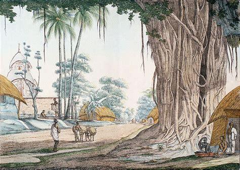 comptoirs des indes comptoir de la compagnie des indes gravure mus 233 e de la