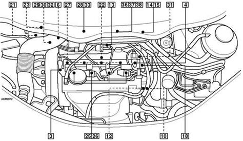 Audi A2 1 6 Fsi Engine Problems by Solved Audi A2 1 6 Fsi Replaced Thermostat Housing Fixya