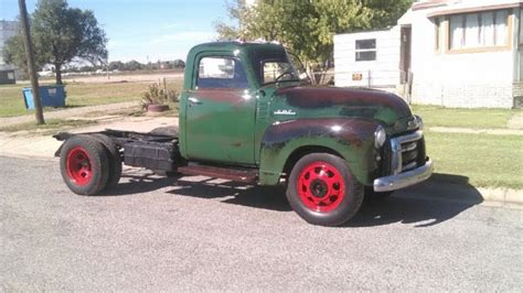1948 gmc 1 ton truck classic gmc other 1948 for sale