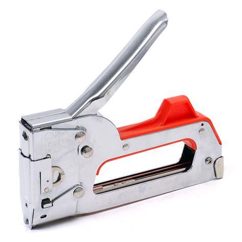 what kind of staples for upholstery staple gun wikipedia