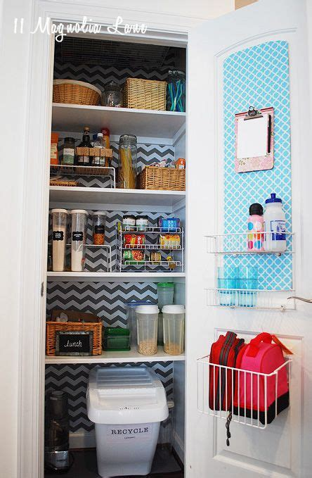 Small Pantry Closet by Small Closet Pantry For The Home