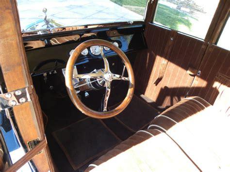 center door ford  hotrod classic ford model