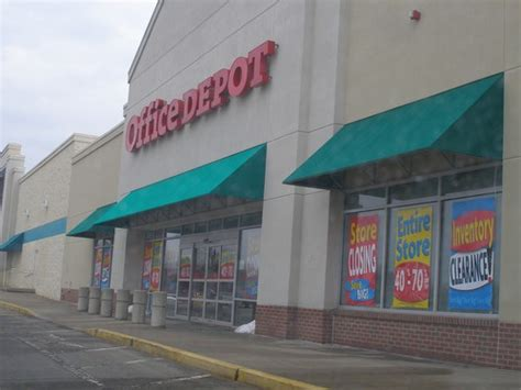 Find The Nearest Office Depot by Office Depot Near Me Placesnearmenow