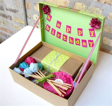 5 new year box birthday box birthday in a box and boxes on