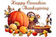 thanksgiving holiday canada 2014 canadian thanksgiving history tradition harvest