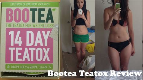 Bootea Daytime Detox Review by Missyanyan29 Bootea Teatox Review
