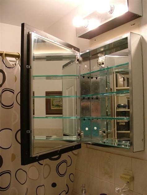how to frame a medicine cabinet mirror 8 best images about frame on mirror on pinterest diy