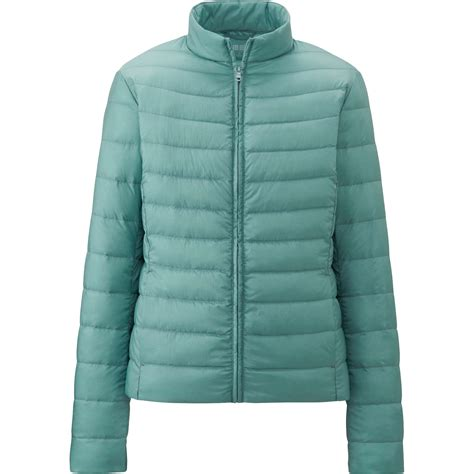 Uniqlo Ultra Light Jacket Review by Uniqlo Ultra Light Compact Jacket In Green Lyst