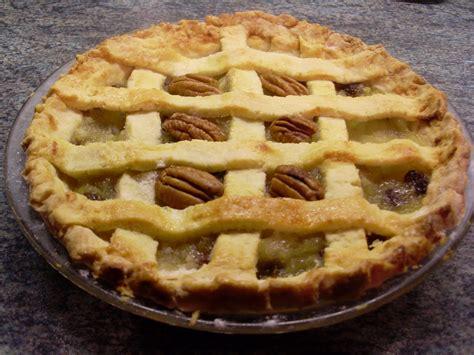 apple pie javaneh s kitchen persian cuisine
