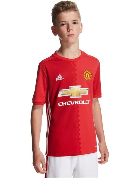 Jersey Baju Bola Psg Home Anak 2017 2018 jersey bola manchester united home 2016 2017 jersey