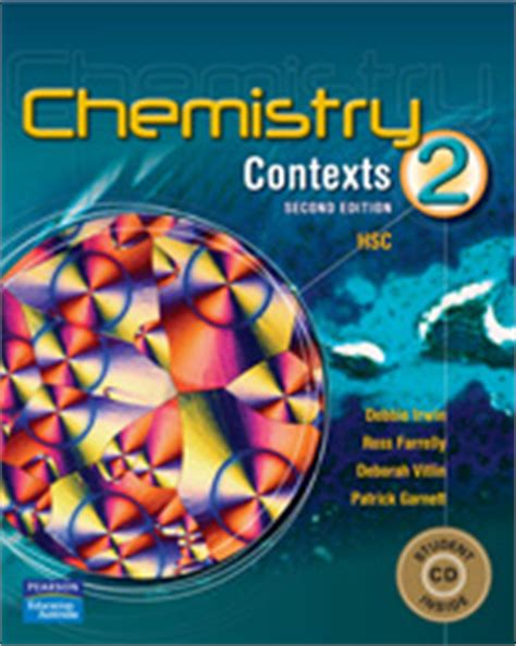 Chemistry Summaries And Resources