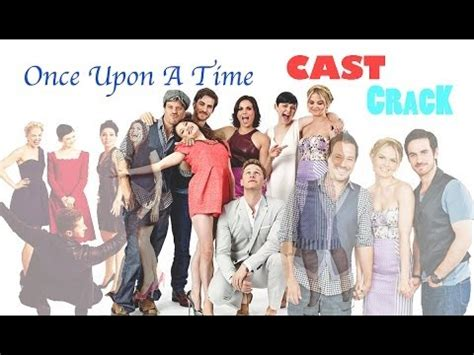 once upon a time 0385614322 once upon a time cast ouatisthebest youtube