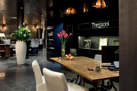 boutique hotel thessoni classic zurich