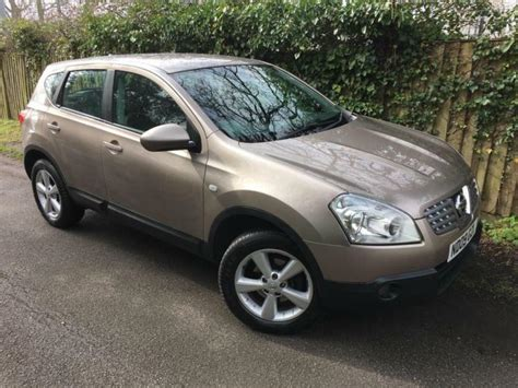 nissan qashqai dci wd acenta service history