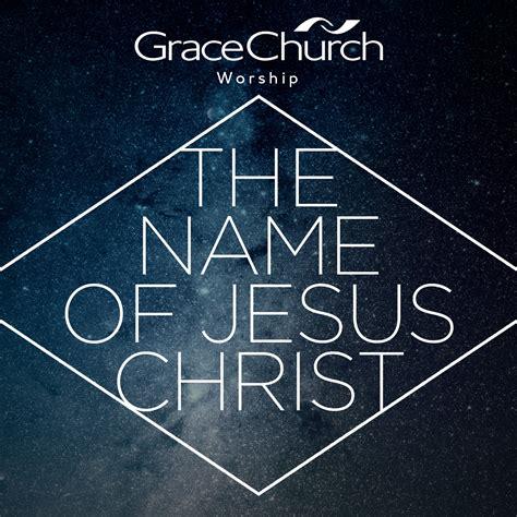 Of Worship Original worship serving and original grace church