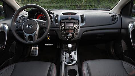 Kia Forte Koup 2010 Interior 2010 Kia Forte Pictures Cargurus
