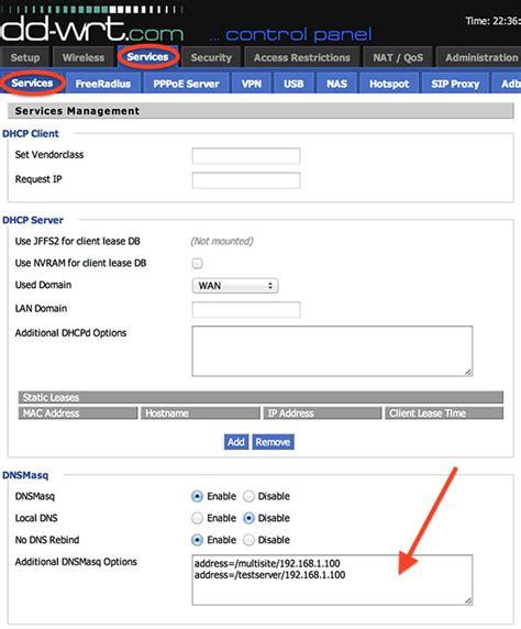 dd wrt tweaking4all com netgear r7000 how to install dd wrt