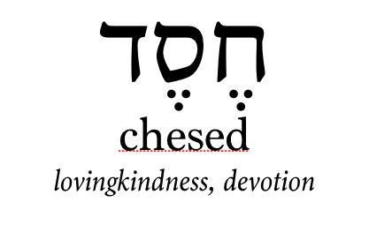 chesed or khesed is the hebrew word for loving kindness introduction to ruth as a book of chesed the hebrew nerd