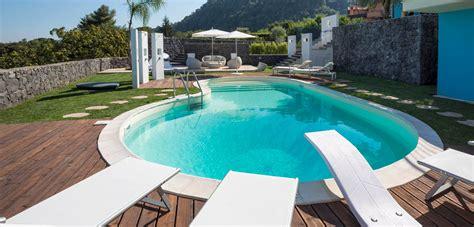 piscina di casate piscine in giardino piscine castiglione