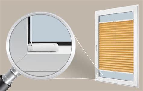 Fenster Plissee by Fenster Plissee Zum Klemmen Haus Planen