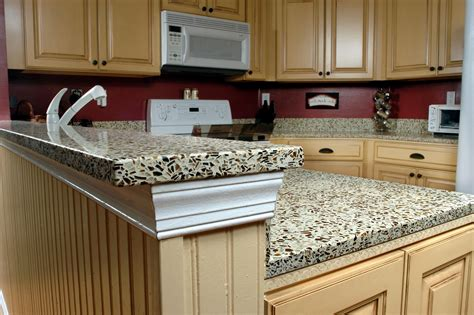 Kitchen Countertop Ideas On A Budget Awesome Kitchen Countertop Ideas On A Budget Gl Kitchen Design