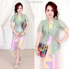 Ifena Ribbon Dress Atasan Blouse Baju Batik Fashion Wanita simple kebaya kebaya kebaya brokat and kebaya brokat