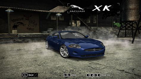 need for speed jaguar need for speed most wanted jaguar xk nfscars