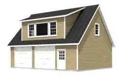28x32 northeast gambrel garage plans house plans home
