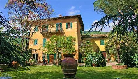 tuscany house tuscan style natural building blog