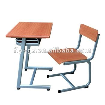 Junior Desk And Chair Set by Junior High School Desk And Chair Single Student Desk And