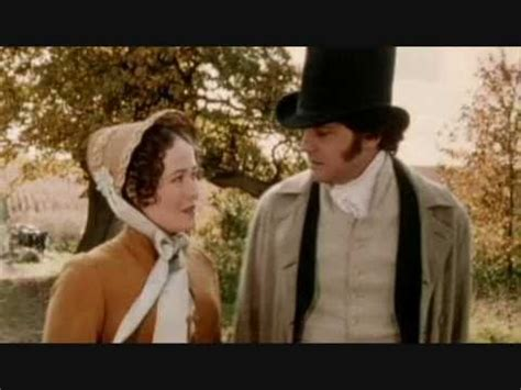 Pride and Prejudice (1995) - 22. Darcy's Second Proposal ... Colin Firth Pride
