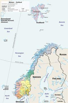 norvegia wikipedia