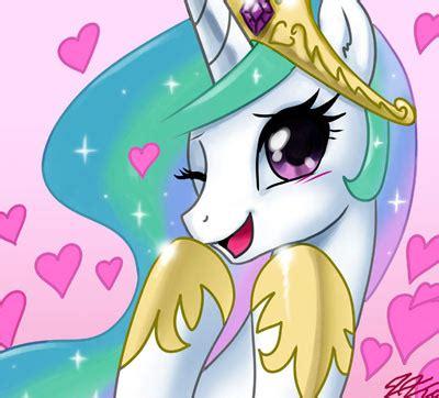 Telor Princess Pretty Egg 宇宙公主萌图 小马宝莉图片系列 4399儿歌故事大全