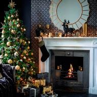 christmas home decor uk fireplace decor ideas for christmas christmas