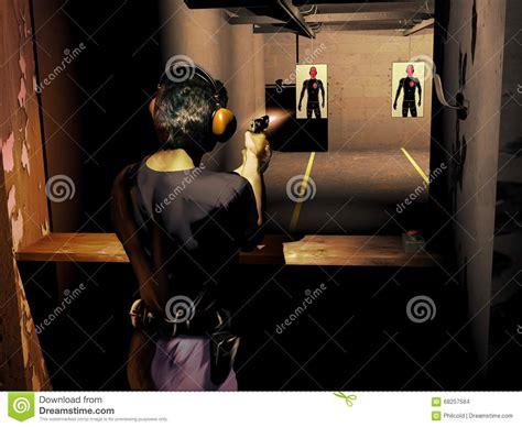 tutorial video shooting shoot training stock illustration image 68257584