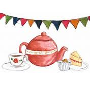 Cakes &amp Tea Pot  Broad Hinton Village Hall
