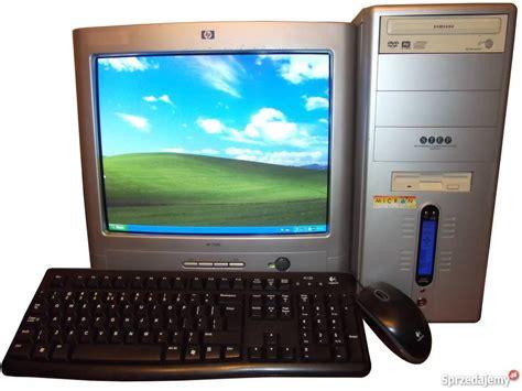 Ram Komputer Pentium 4 tani zestaw komputerowy komputer pentium 4 3 20ghz sprzedajemy pl