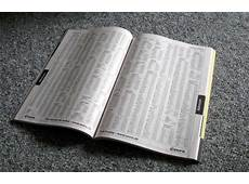 Business Telephone Directory
