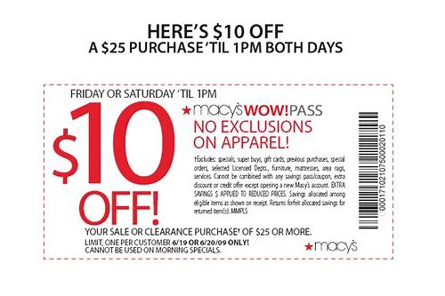 printable coupons in store macy