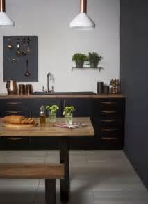 and black kitchen ideas best 25 copper kitchen ideas on kitchen decor