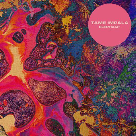 impala lonerism cover listen impala quot elephant quot todd rundgren remix