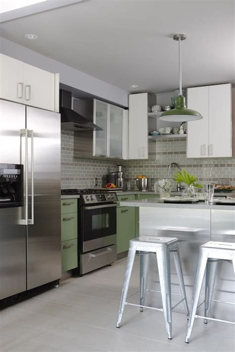 Green Kitchen Cabinets Ikea Green Kitchen Cabinets Ikea Quicua