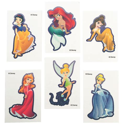 disney princesses with tattoos disney princess tattoos partypalooza