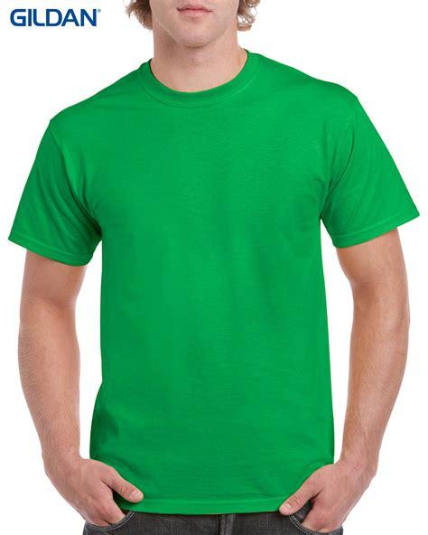 irish green t shirts gildan mens 180gm 100 cotton cn t shirt g5000